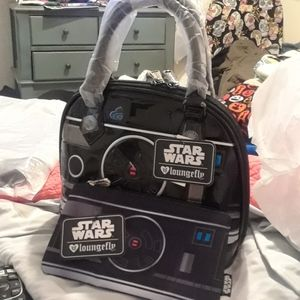 Loungefly Star Wars BB-9E set